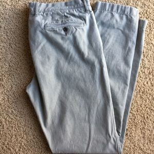 Men's JCrew Style 770 Pants